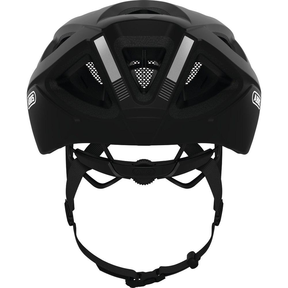 Imagen de ABUS Aduro 2.1 Helmet - velvet black