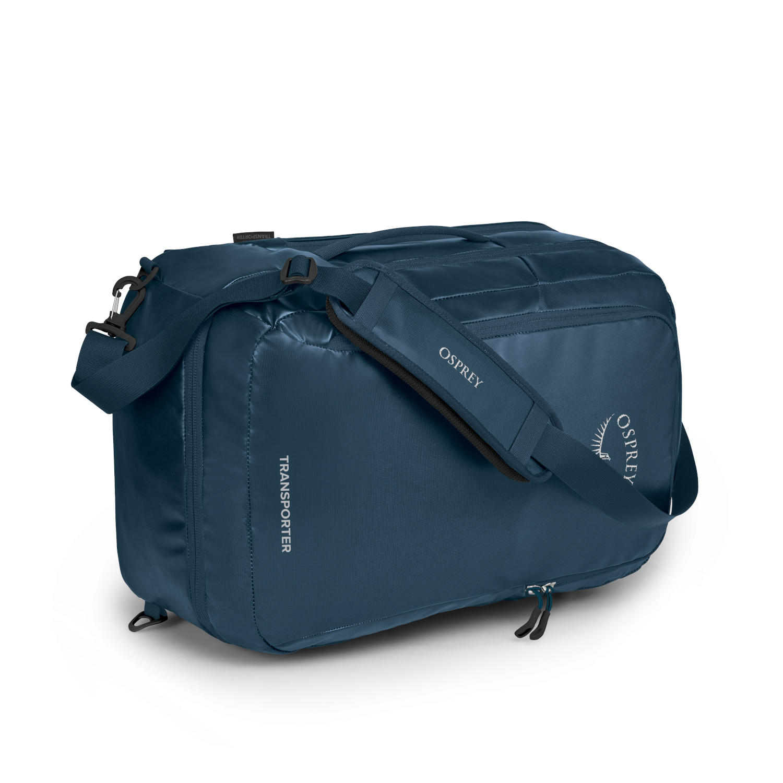 Picture of Osprey Transporter Carry-On Bag - Venturi Blue
