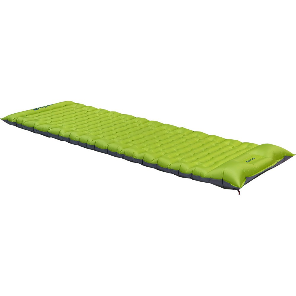 Wechsel Nubo Air L - Isomatte - Green / Grey