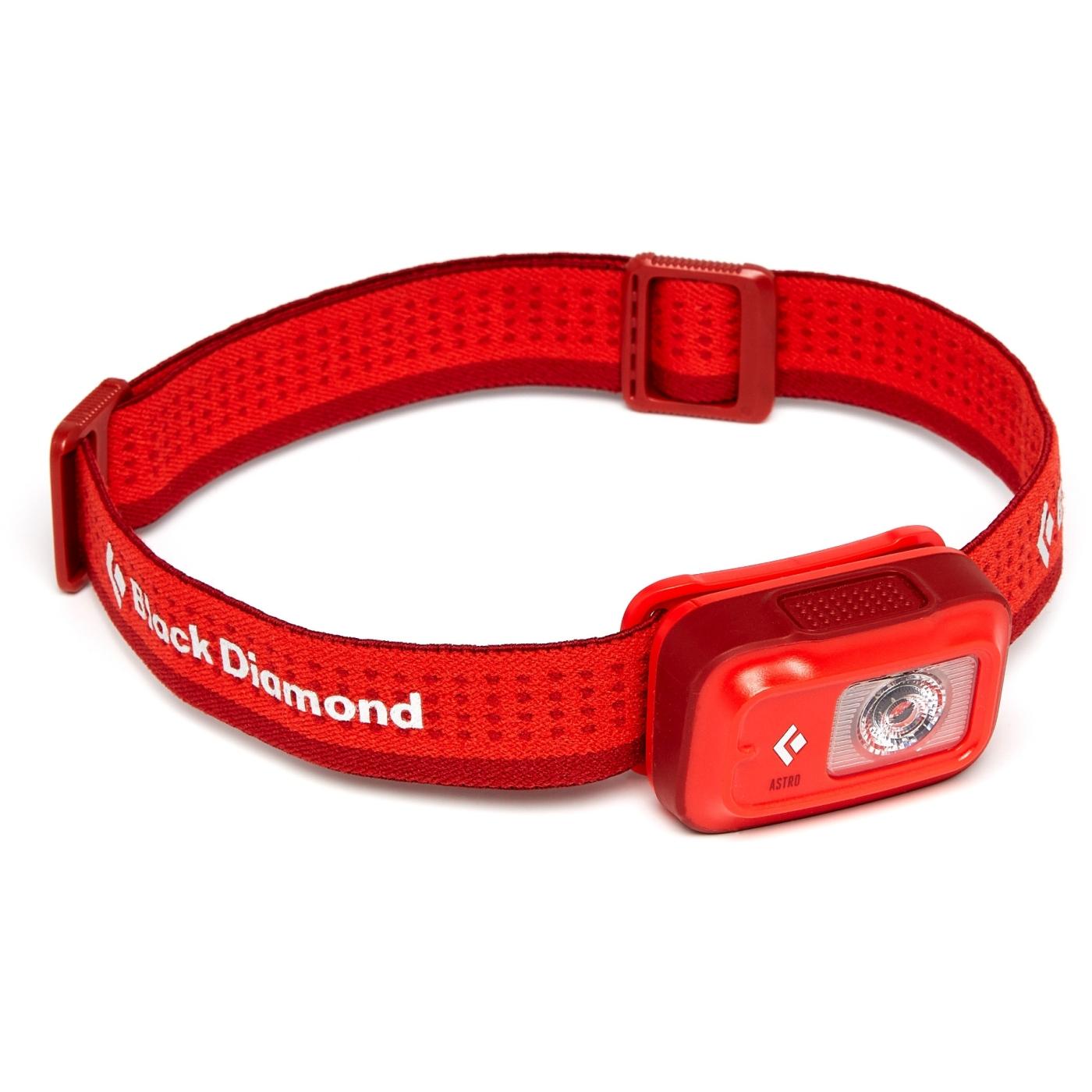 Black Diamond Astro 250 Headlamp - Octane