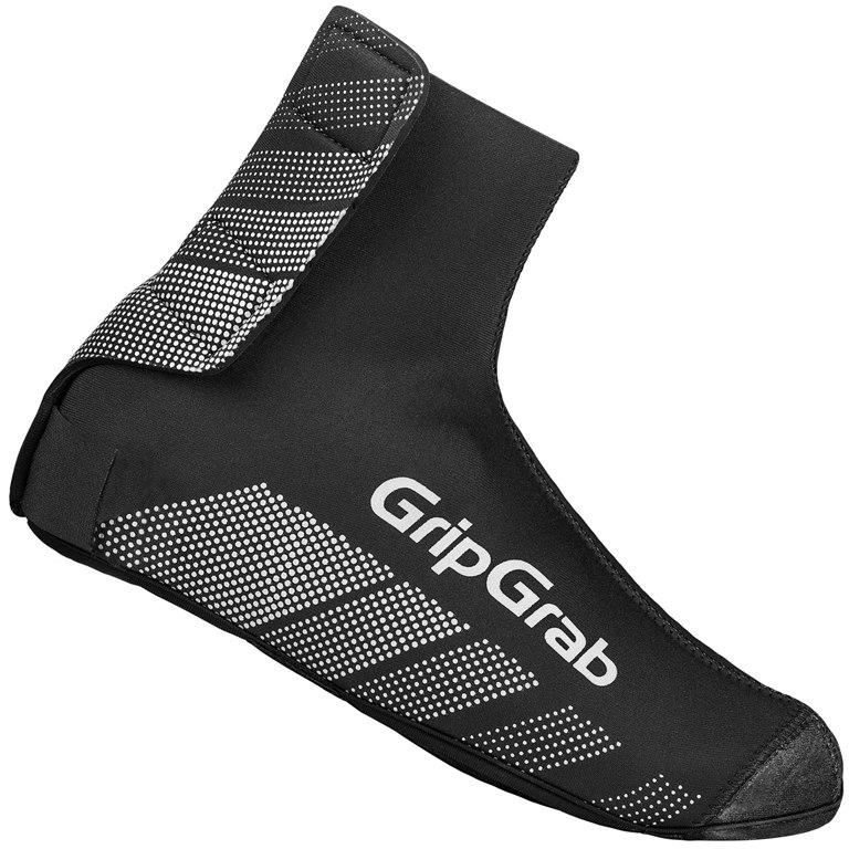 Produktbild von GripGrab Ride Winter Überschuh - Black