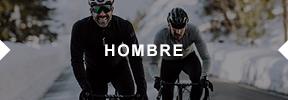 Prendas GORE® WEAR CYCLING & RUNNING para hombre
