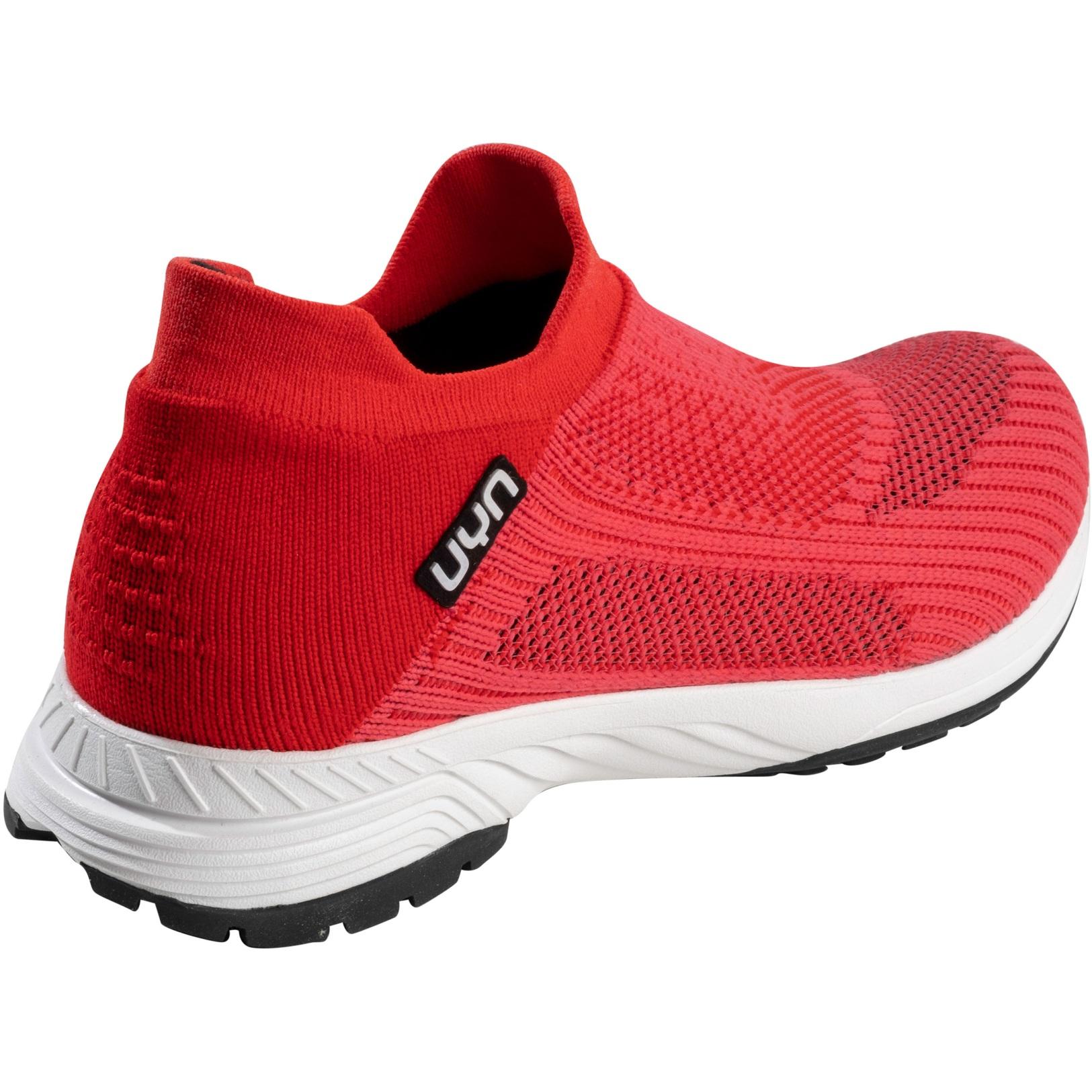 Bild von UYN Free Flow Grade Damen Laufschuhe - Pink/Orange