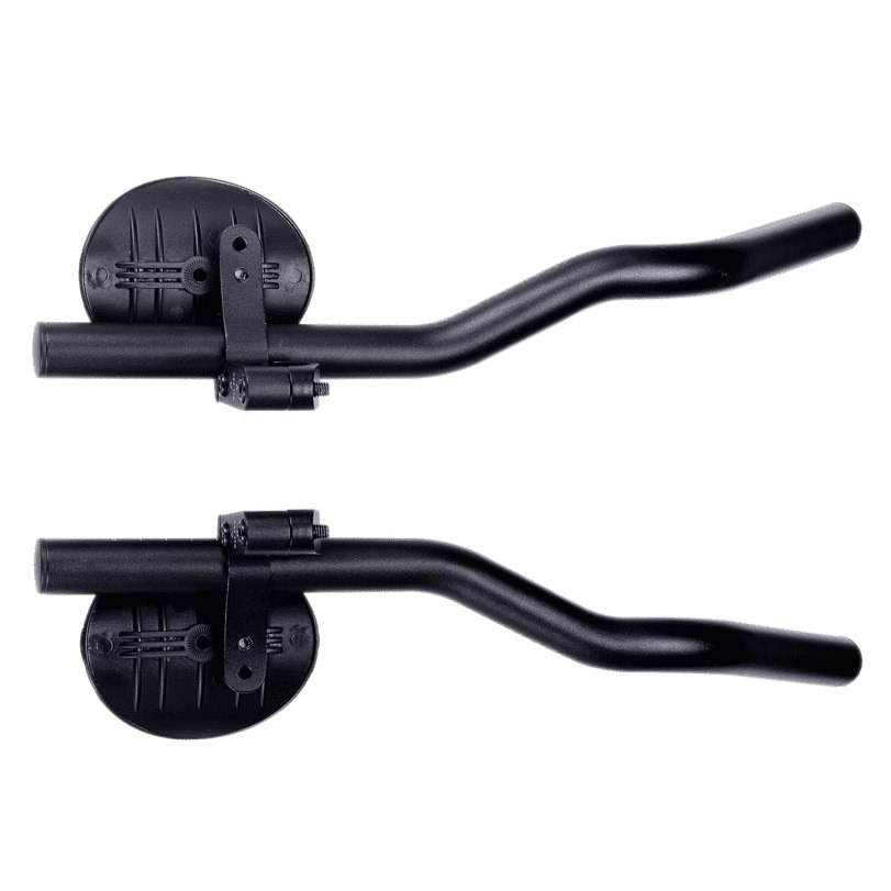 Image of BBB Cycling AeroBase BHB-52 Clip-On Bar - black