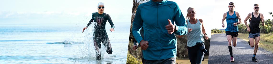 2XU – Innovative Funktionsbekleidung für Triathlon, Laufen und Radsport
