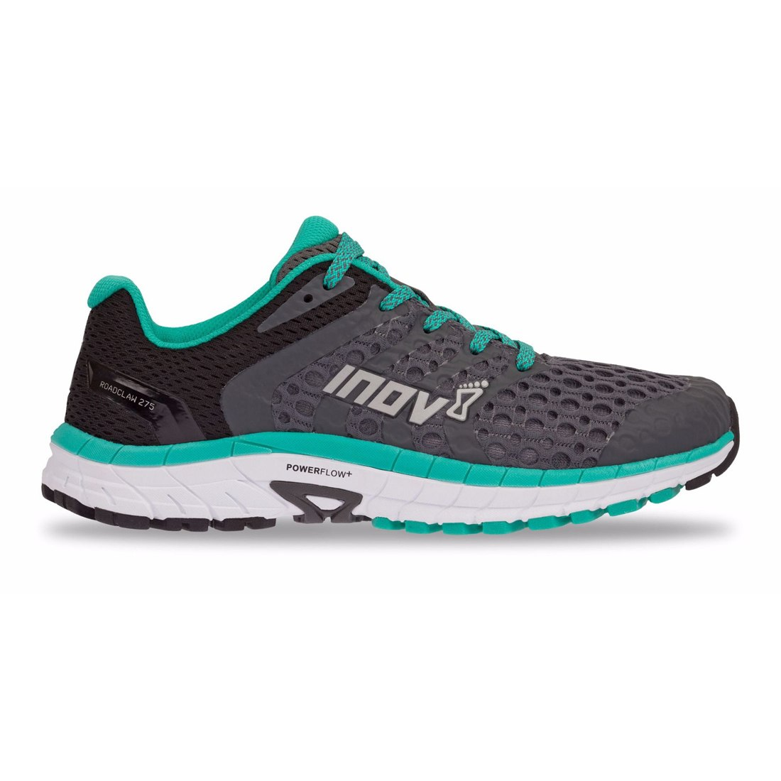 Inov-8 Roadclaw 275 V2 Womens Running Shoe - grey/teal