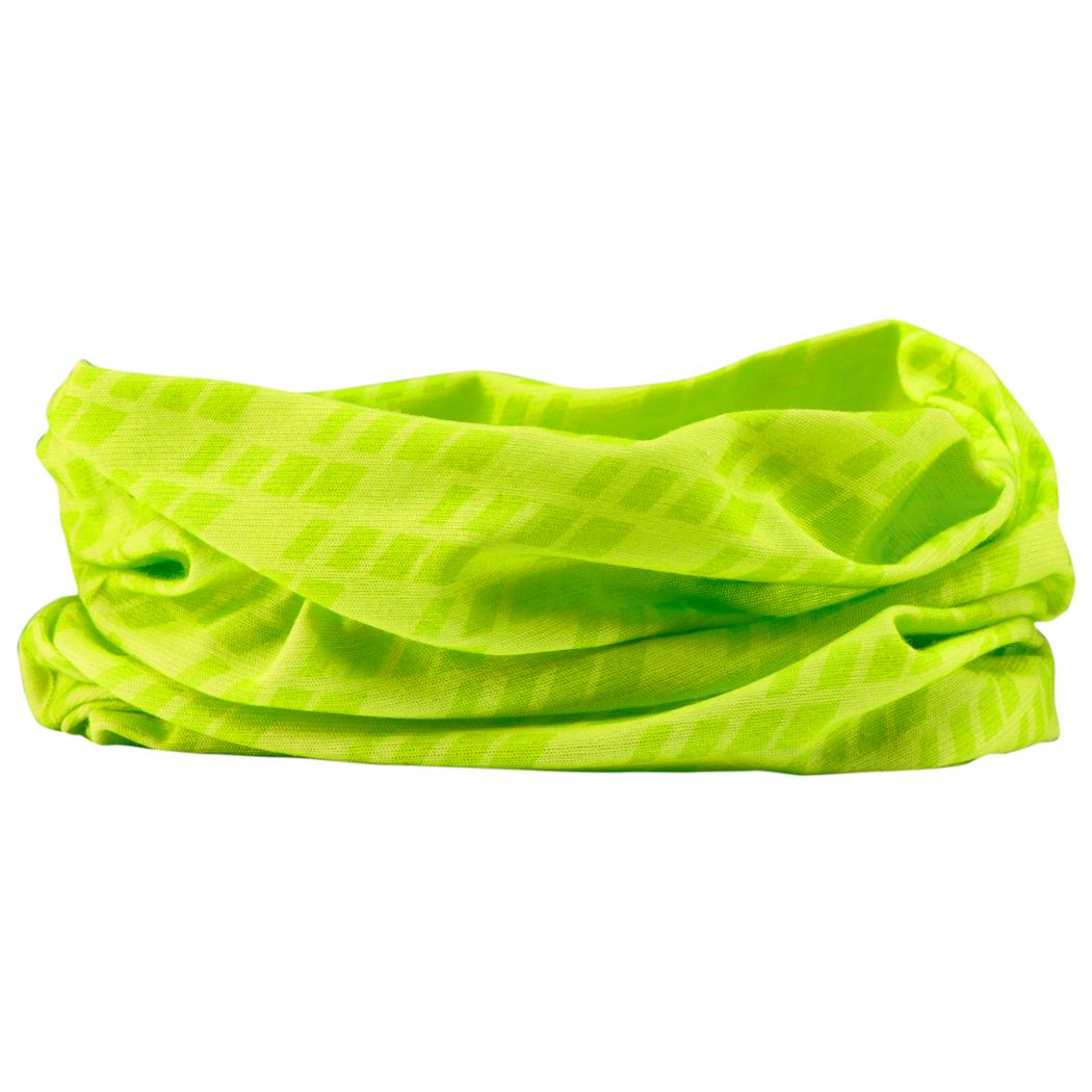 GripGrab Multifunctional Neck Warmer - Yellow Hi-Vis