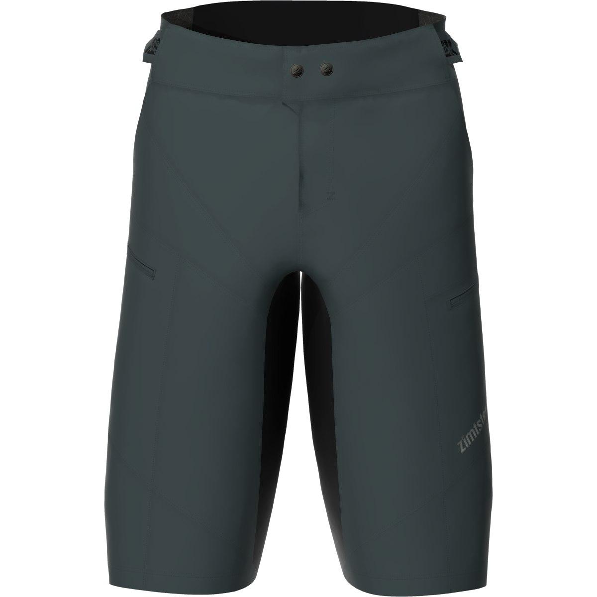 Bild von Zimtstern Trailstar Evo MTB-Shorts - pirate black/black