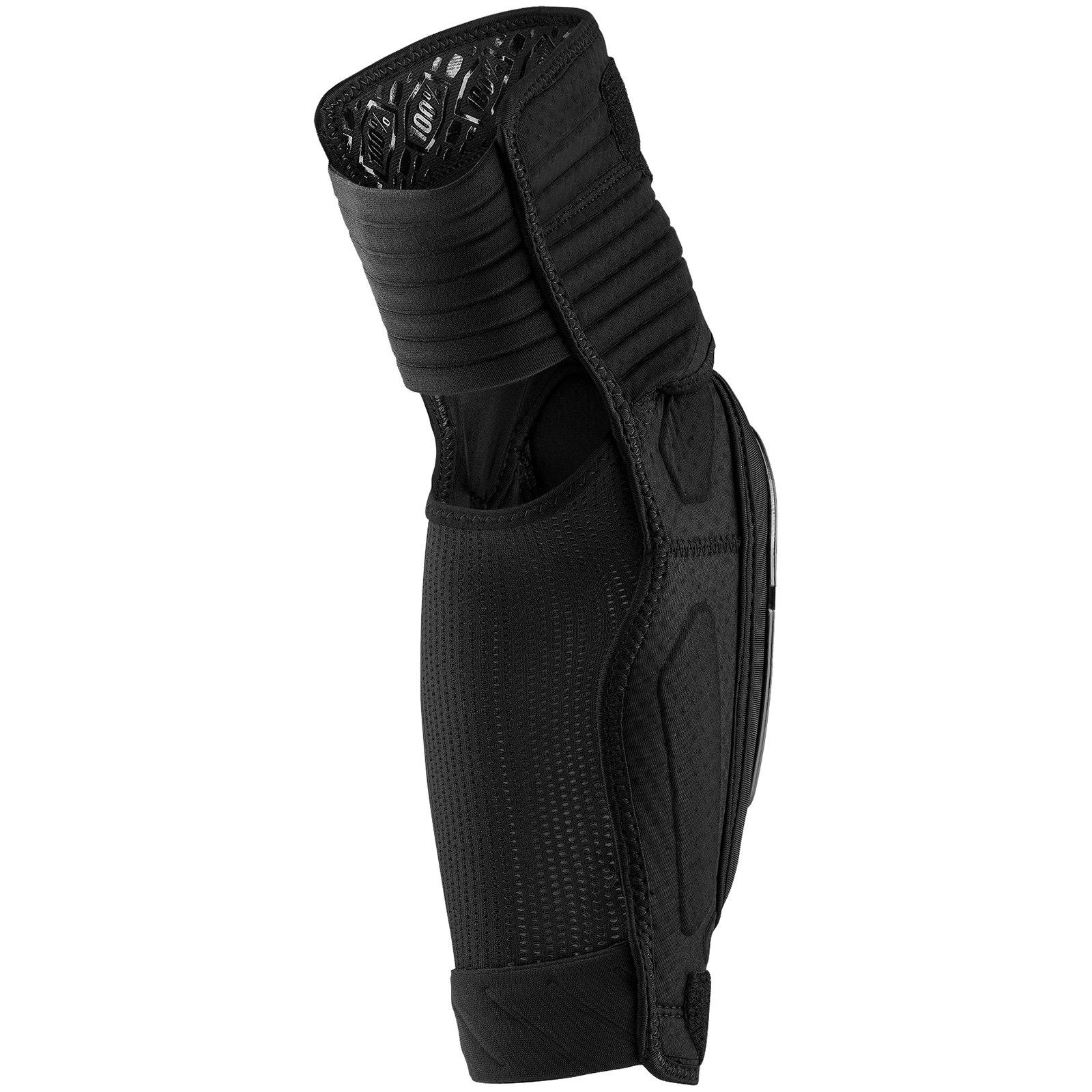 Imagen de 100% Fortis Elbow Guard - Black