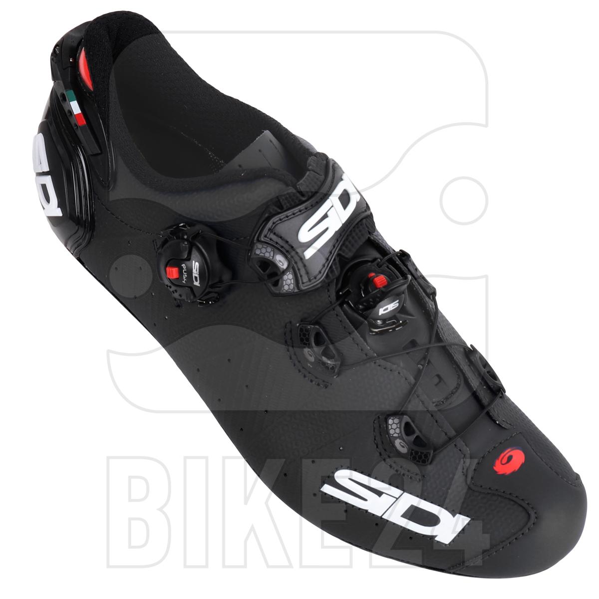 Sidi Wire 2 Carbon - Zapatillas ciclismo carretera - blanco negro
