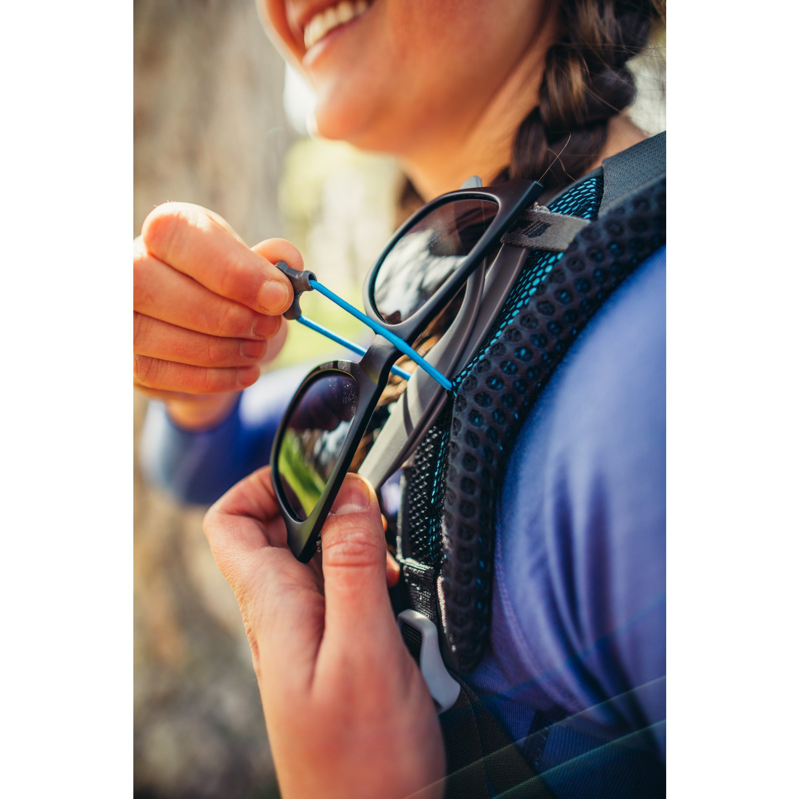 Image of Gregory Jade 38 Woman's Backpack - Mayan Teal