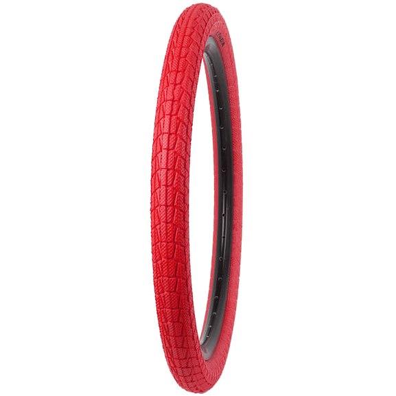 Kenda Krackpot BMX Wire Bead - 20x1.95 Inches - red