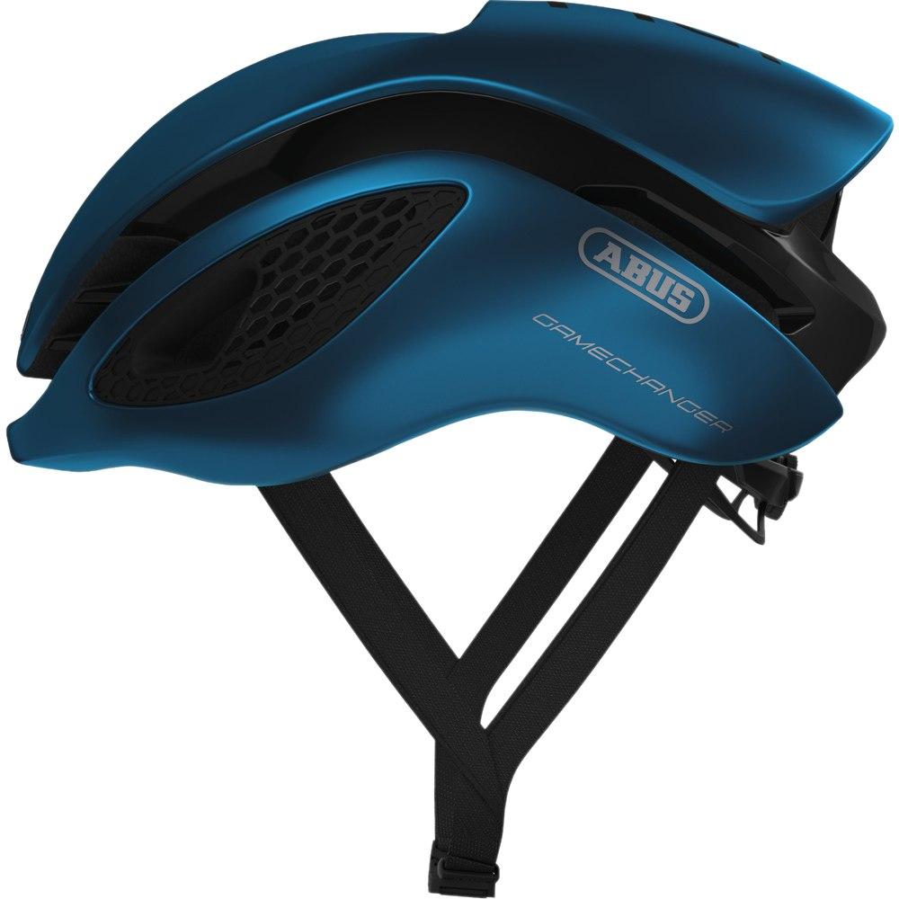 ABUS GameChanger Casco - steel blue