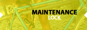 Maintenance Lock