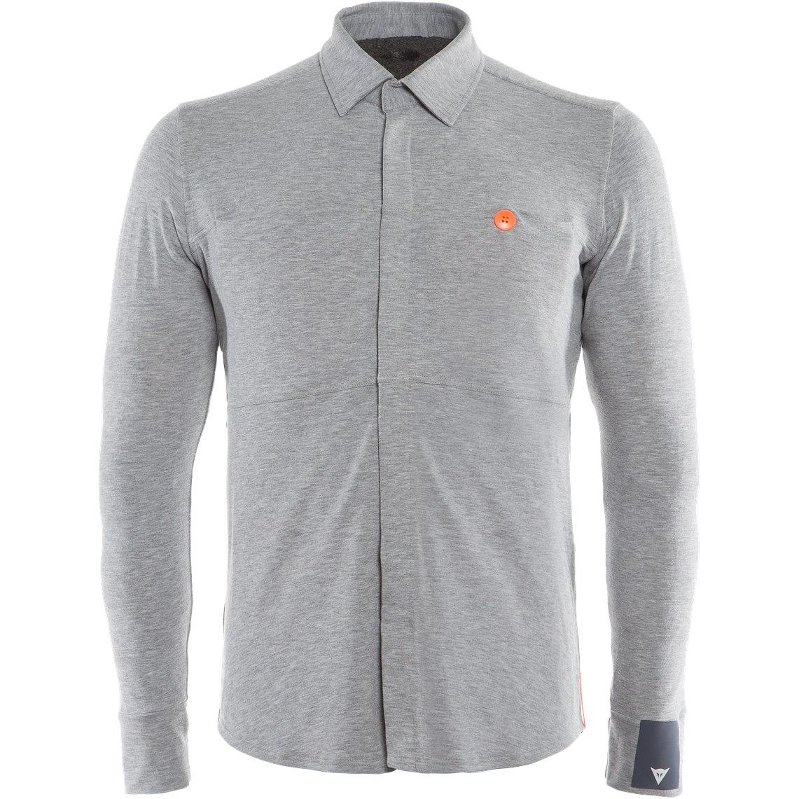 Dainese AWA Black Shirt - drizzle