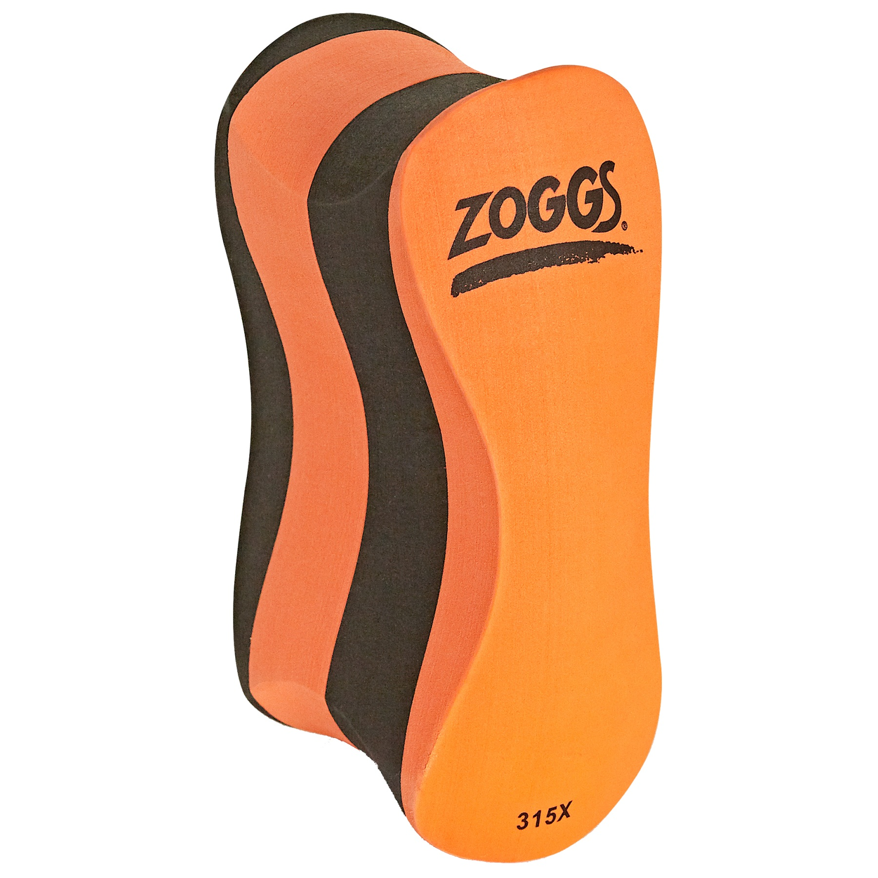 Zoggs Pull Buoy - orange