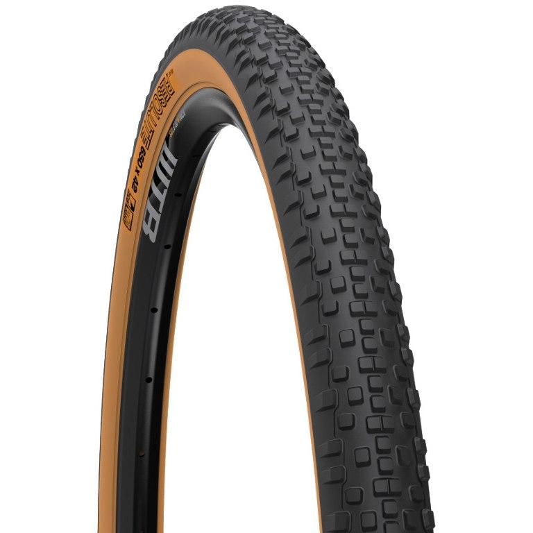 WTB Resolute 42 TCS Light Fast Rolling Folding Tire - 42-584