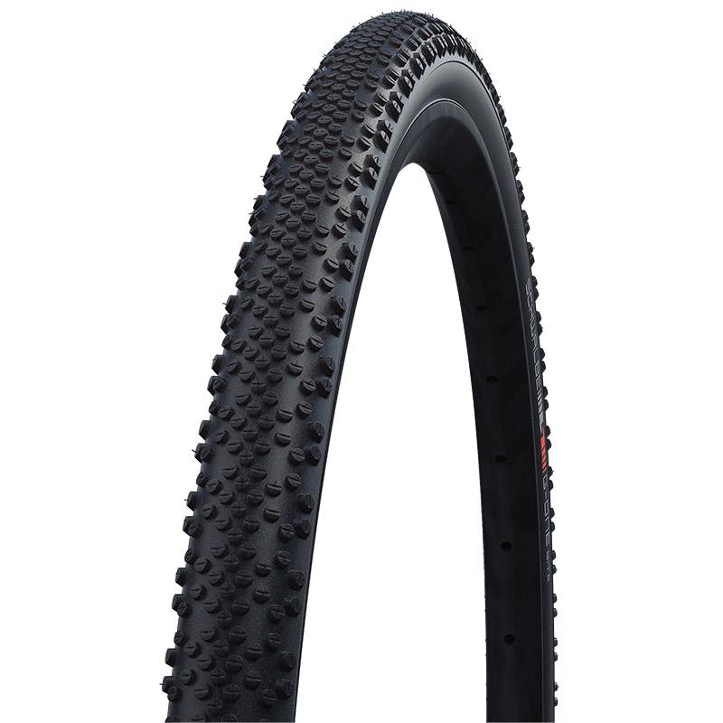 Schwalbe G-One Bite Folding Tire - Evolution - Super Ground - Addix SpeedGrip - TLE - 45-622