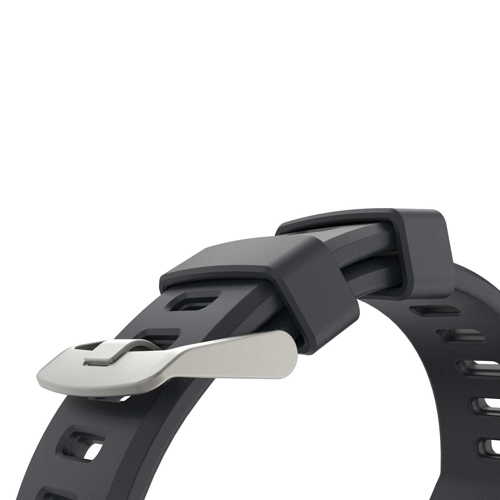 Wahoo ELEMNT RIVAL Armband - Stealth Grey