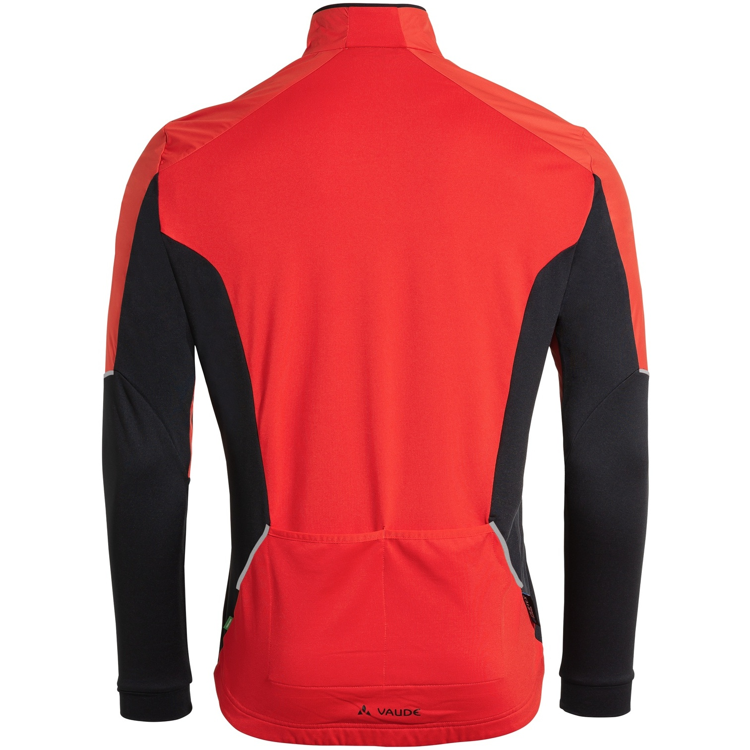 Image of Vaude Men's Kuro Light Jacket - mars red