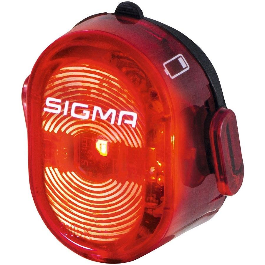 Produktbild von Sigma Sport Nugget II Rückleuchte