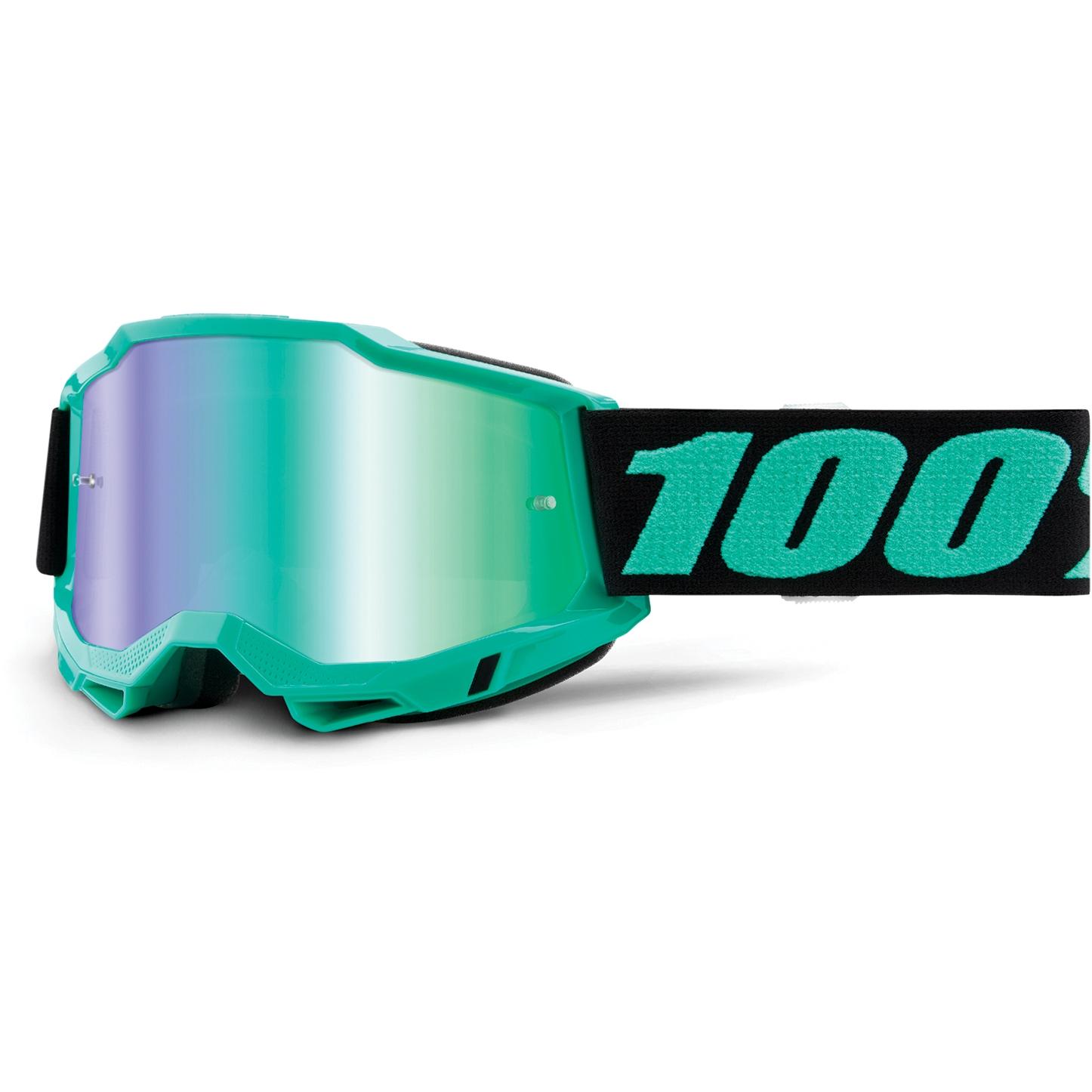Imagen de 100% Accuri 2 Goggle Mirror Lens Gafas - Tokyo