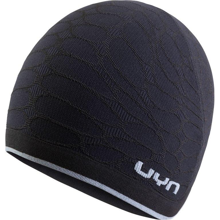 UYN Biking Unisex Under Helmet - Blackboard/Anthracite/Grey