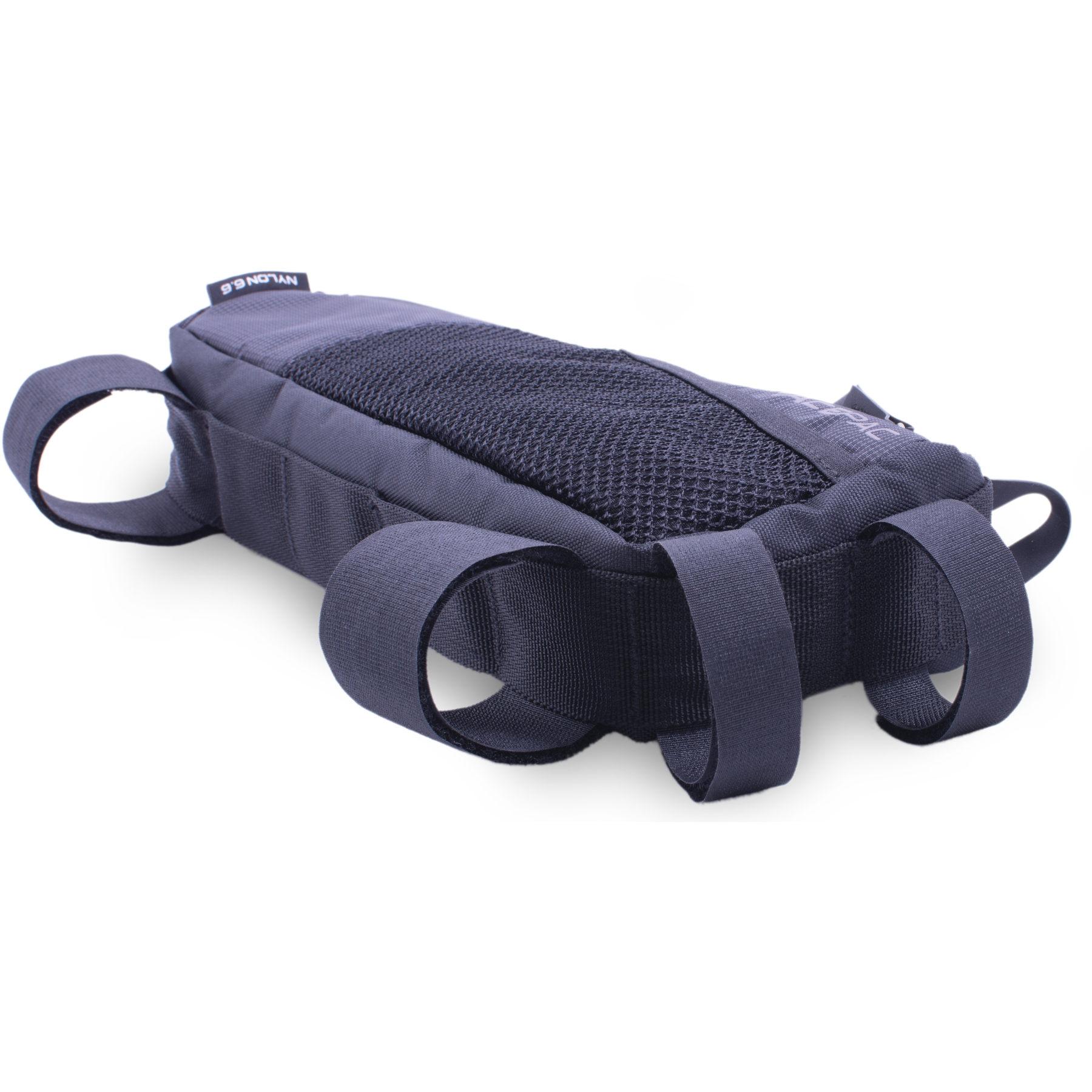 Image of Acepac Fuel Bag - Frame Bag Size L - grey