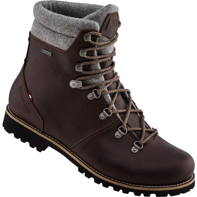 Dachstein Jakob GTX Hiking Shoe - dark brown