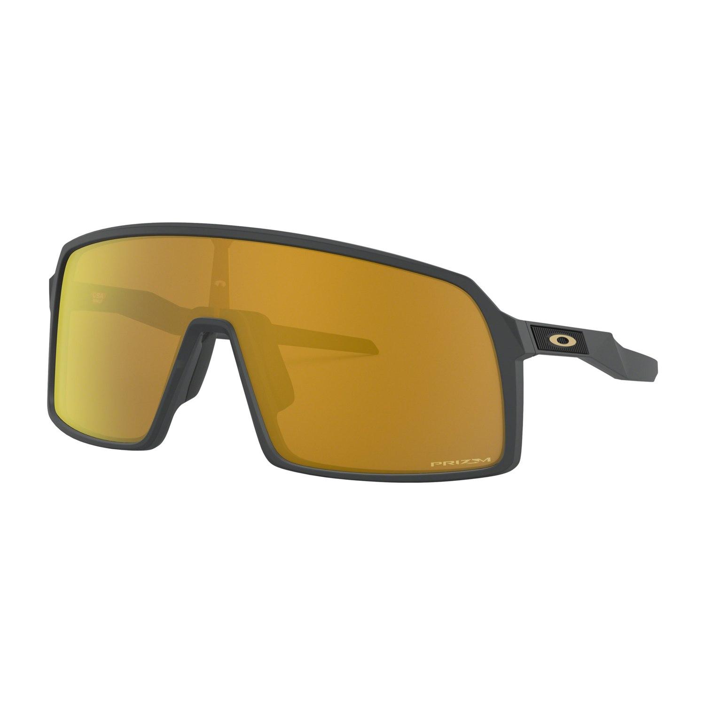Foto de Oakley Sutro Gafas - Matte Carbon/Prizm 24k - 0OO9406-0537