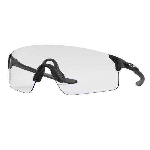 Foto de Oakley Evzero Blades Gafas - Matte Black/Clear-Black Photochromic - OO9454-0938