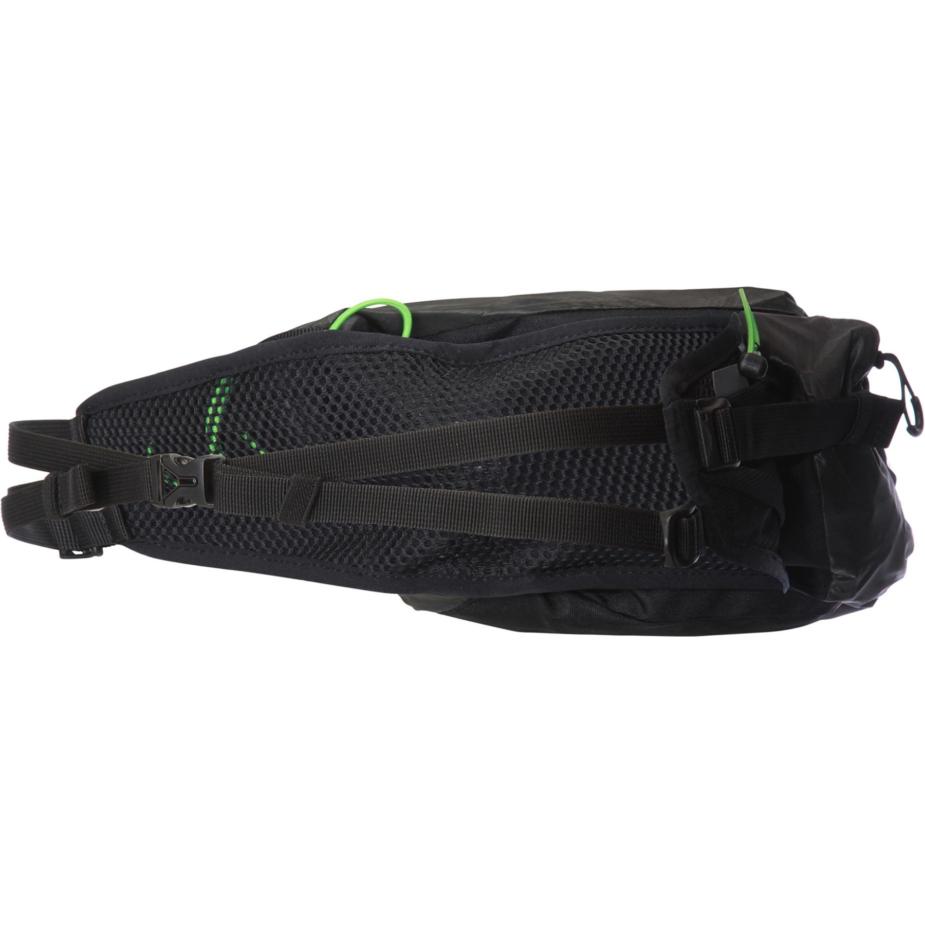 Bild von Inov-8 Race Ultra Pro (2in1) Waist Hüfttasche - black/grey