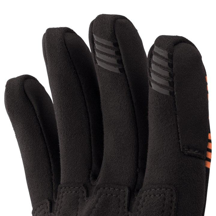Imagen de 45NRTH Nøkken Gloves - Black