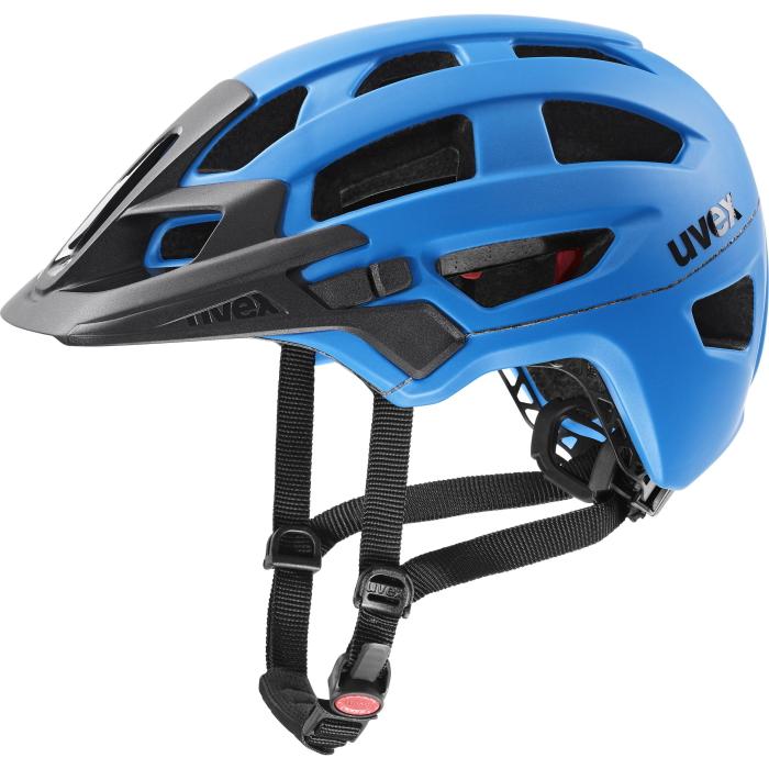 Uvex finale 2.0 Helmet - teal blue mat