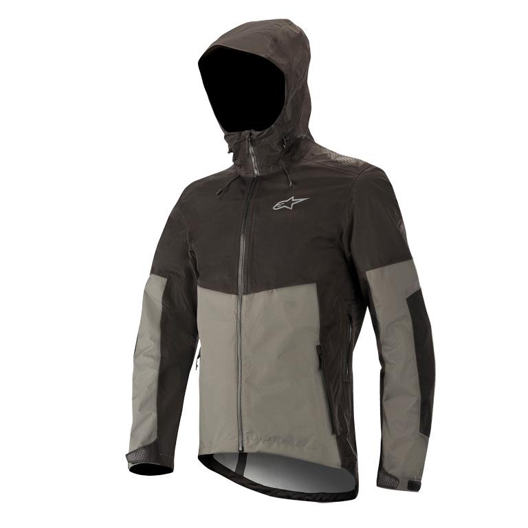 Alpinestars Tahoe Waterproof Jacket - black/dark shadow