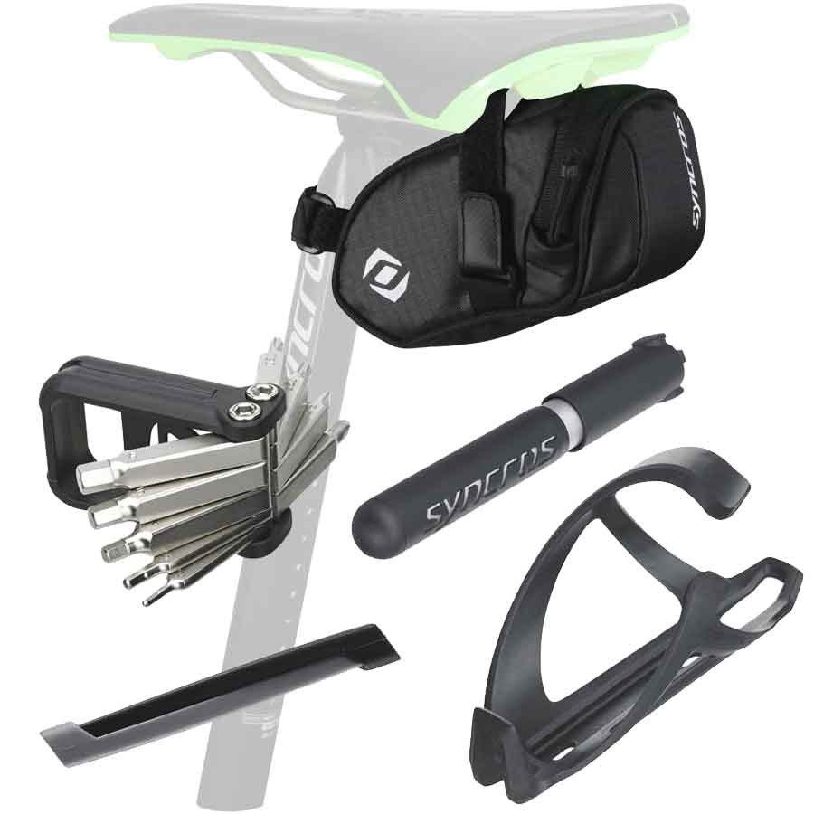 Syncros MTBiker Essentials Kit