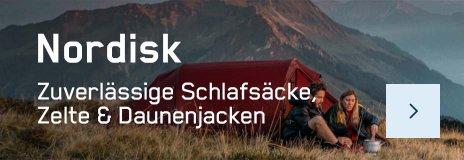 Daunenschlafsäcke - Made in Germany - Yeti by Nordisk