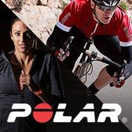 Polar - Pulsmesser, Sportuhren, Fahrradcomputer