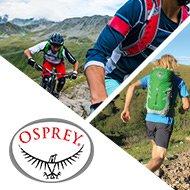 Osprey Rucksäcke